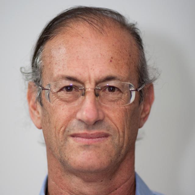 Dr. Andre Menache